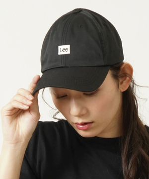 【Lee】BOX LOGO CAP