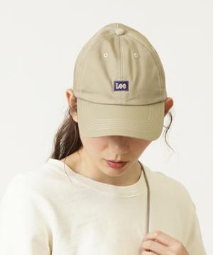 【Lee】BOX LOGO CAP