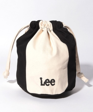 【Lee】Drawstring Bag III