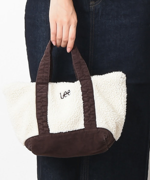 【Lee】Mini tote