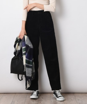 【SOMETHING】ONE-THEREE FIT TROUSER