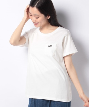 【Lee】POCKET TEE