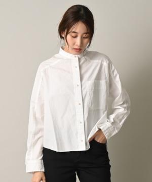 【Blanc basque】100/2ブロードシャツ