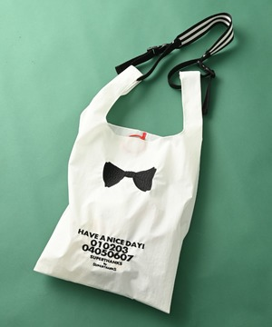 【SUPERTHANKS】HAVE A NICE DAY ECO BAG