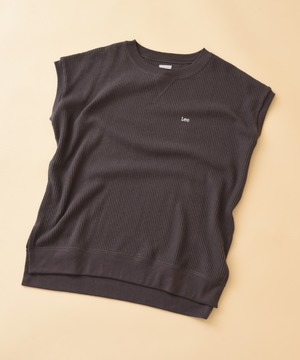 【Lee】THMAL SLEEVELESS TEE