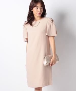 袖デザインNC付ドレス