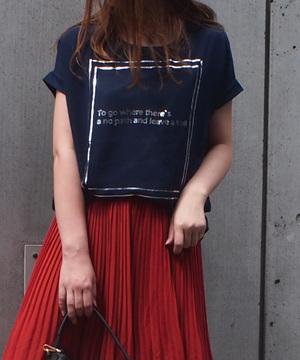 TOKYO TOWER 3DTシャツ