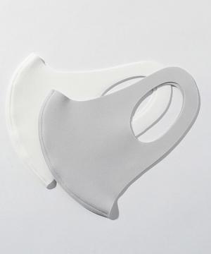【洗って使える】エチケットマスク
