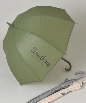 ドーム型傘