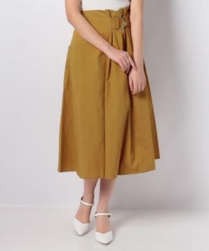 【MD】綿ブロードアシメスカート