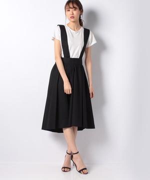 【SD】2WAYジャンパースカート