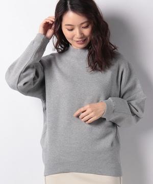 【anana】プチハイネック裏起毛プルオーバー