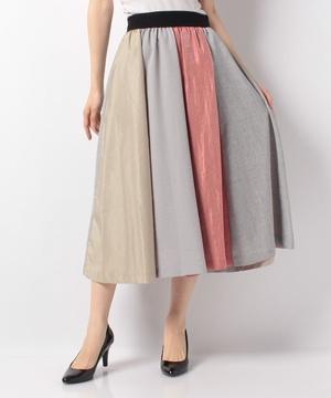 【Titilate Valet】4TEXフレアースカート