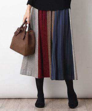 【doll up oops】4TEXフレアースカート