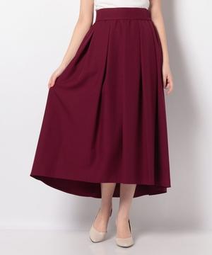 【RAW FUDGE】ポリLINONスカート