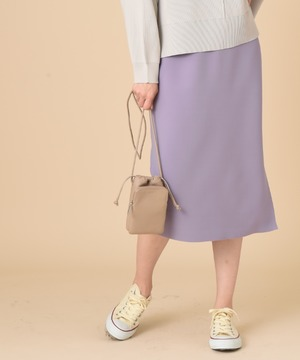 【anana】サイドスリットタイトスカート