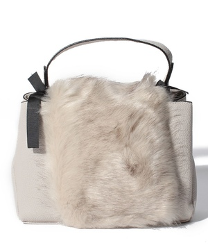 FUR 2WAY BAG