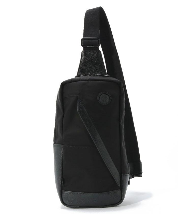 TRAVERSO S-G 01 ALL BLACK