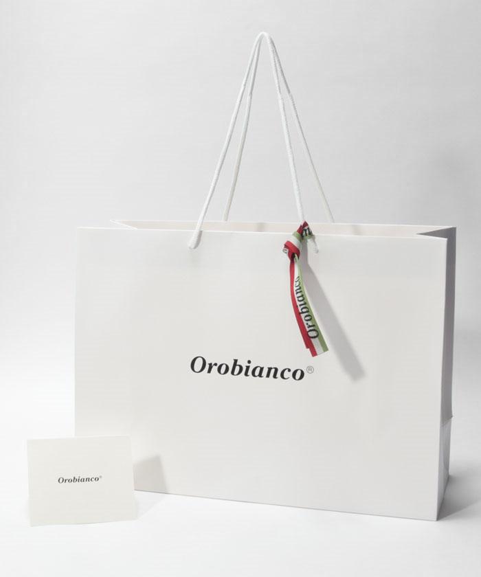 【ラッピング不可】Orobianco OFFICIAL ONLINE SHOPオリジナルギフトキット