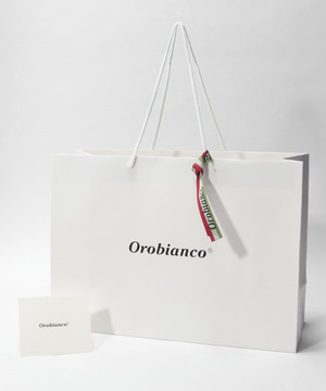 Orobianco OFFICIAL ONLINE SHOPオリジナルギフトキット