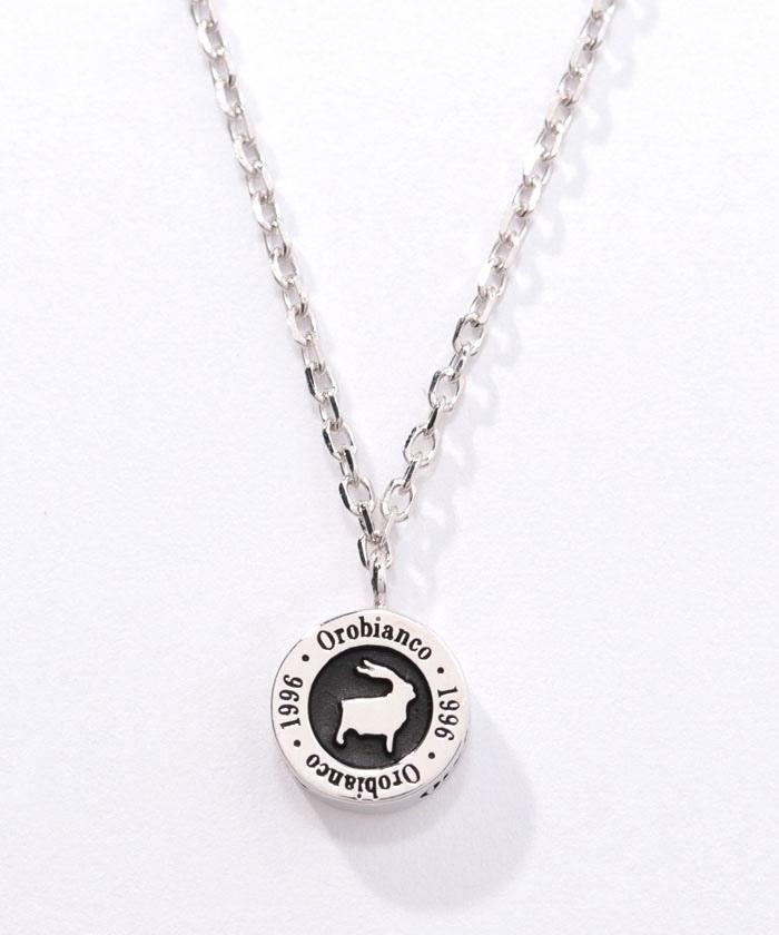 Orobianco Necklace(OREN018)