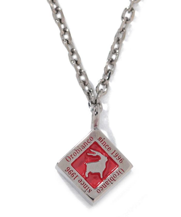 Orobianco Necklace(OREN023RDB)