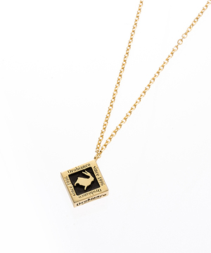 Orobianco Necklace(OREN024)