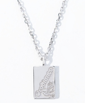 Orobianco Necklace(OREN031)