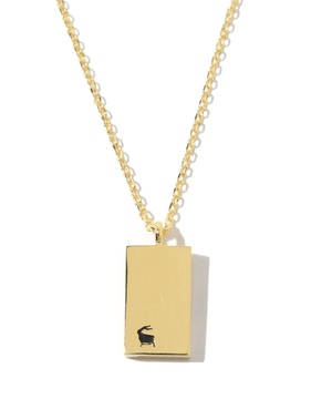 Orobianco Necklace(OREN048TRG)