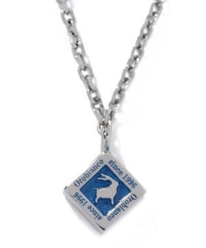 Orobianco Necklace(OREN023BLB)