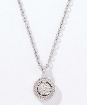 Orobianco Necklace(ORIN032WH)