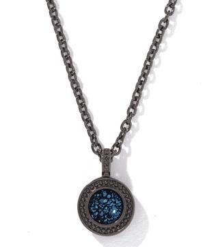 Orobianco Necklace(ORIN032BLB)