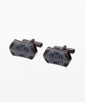オロビアンコルニーク カフス OLC6002B