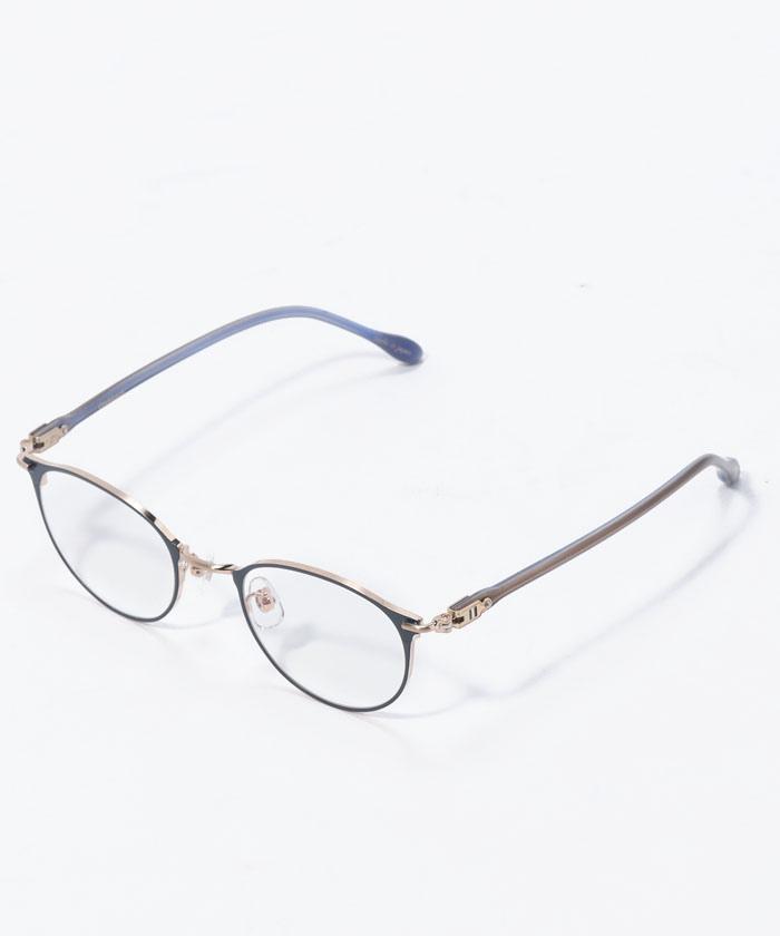 【ユニセックス】UV CLEAR EYEWEAR(OB-133)