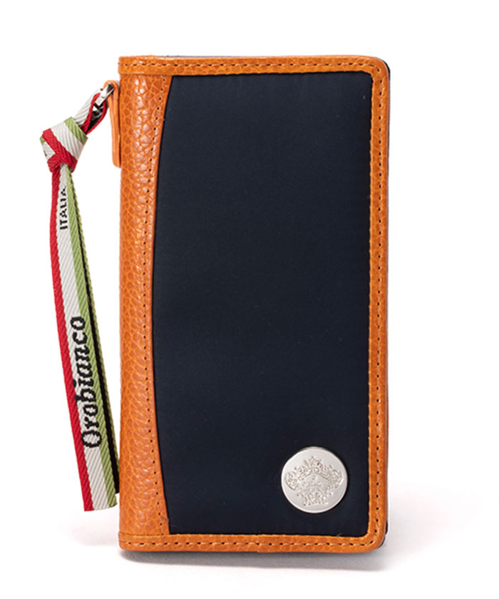 "Booktype Smartphone Case""Classico""(iPhone XR)"