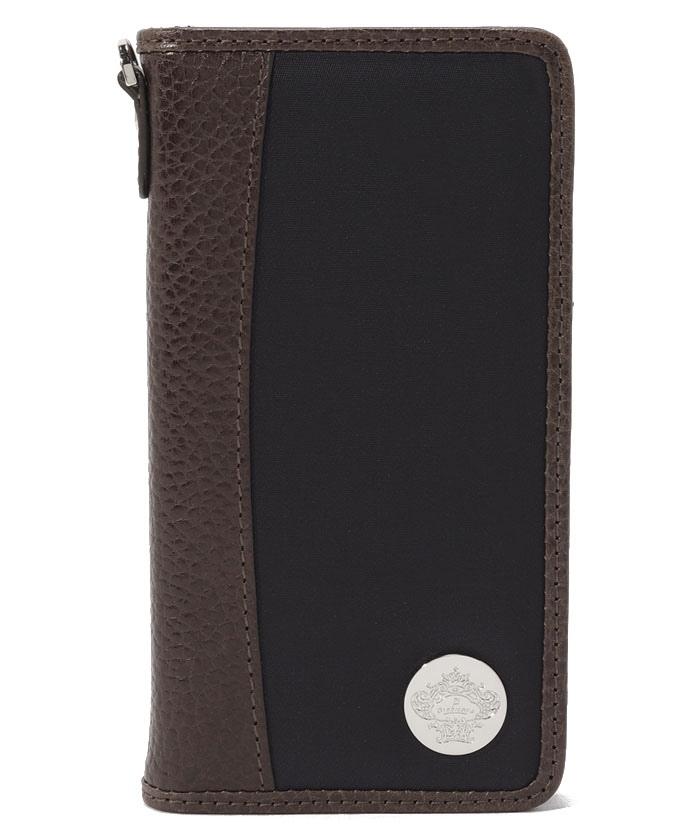 "Booktype Smartphone Case""Classico""(iPhone 12 /12 Pro)"