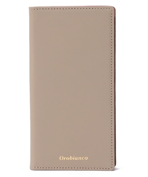 "BOOK TYPE  iPhone CASE ""Gomma"" (iPhoneXS/iPhoneX)"