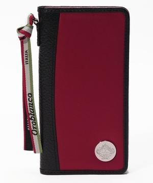 "Booktype Smartphone Case""Classico""(iPhone11)"
