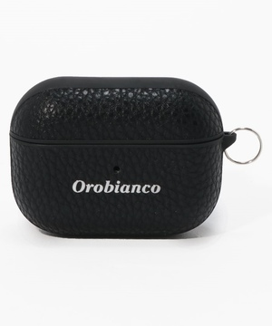 "シュリンク""PU Leather AirPods Pro Case"