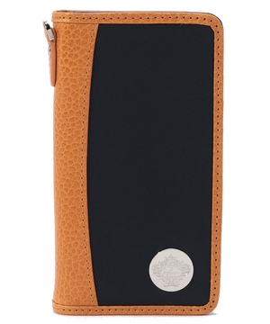 "Booktype Smartphone Case""Classico""(iPhone 12 mini)"