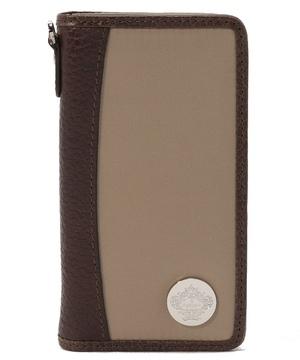 "Booktype Smartphone Case""Classico""(iPhone 12 mini)"