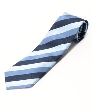 Orobianco Tie(自転車レース・ストライプ/BOXセット)