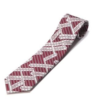 Orobianco Tie(バンクシーイメージ3)