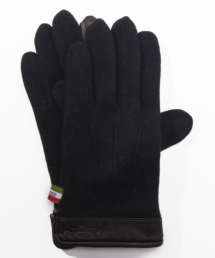 タッチパネル対応2重手仕様ジャージ手袋