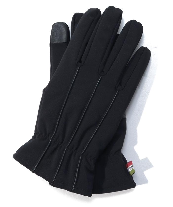 タッチパネル対応カジュアル手袋