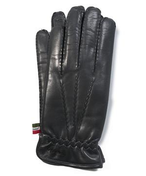 ハンガリー製ハンドステッチ本革手袋