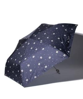 PAUL & JOE ACCESSOIRES(ポール アンド ジョー アクセソワ)折りたたみ傘【ニュージプシー】