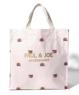 PAUL&JOE ACCESSORIES(ポール&ジョー アクセソワ) ランチトートバッグ