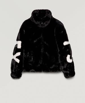 ファーロゴジップジャケット