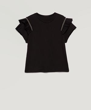キッズショルダーフリルTシャツ・カットソー(公式サイト限定)